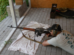 Yash on the 7.62x54r Dragunov