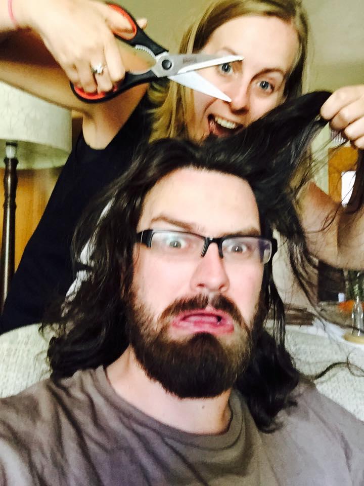 Brave The Shave Ste