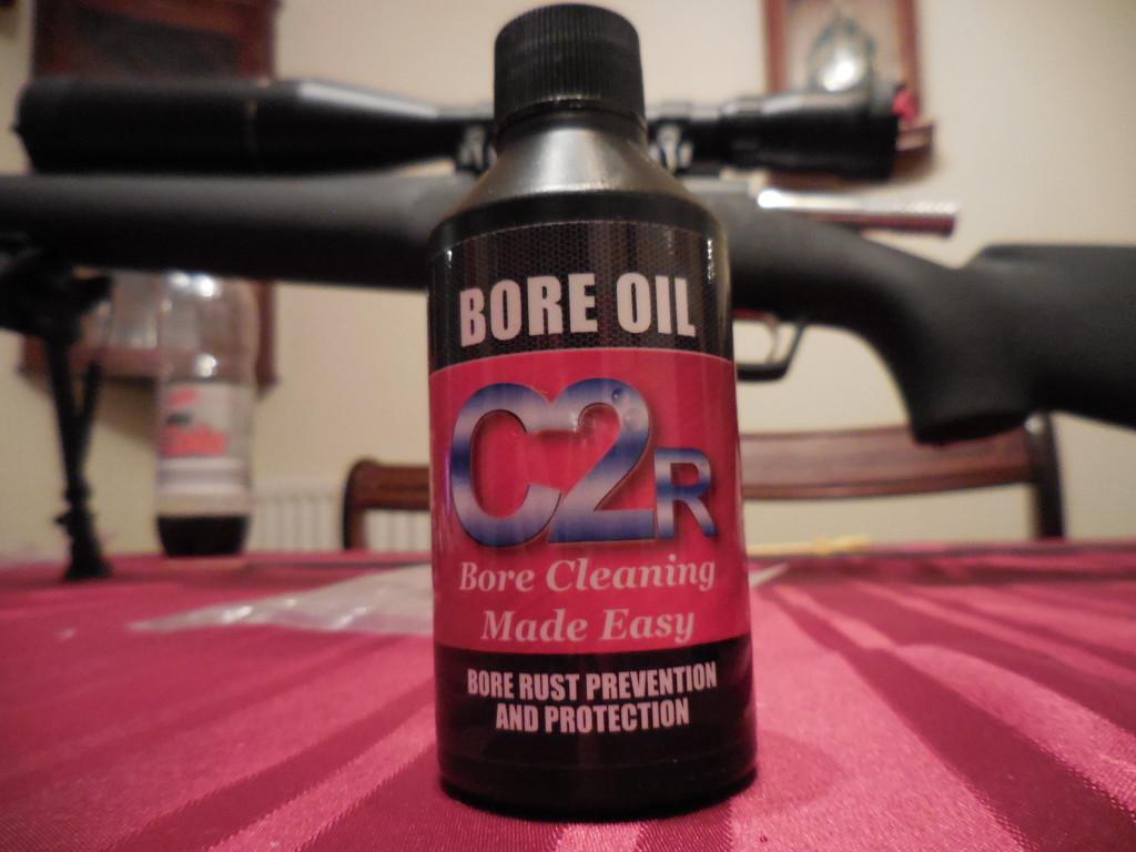 C2R Bore Oil