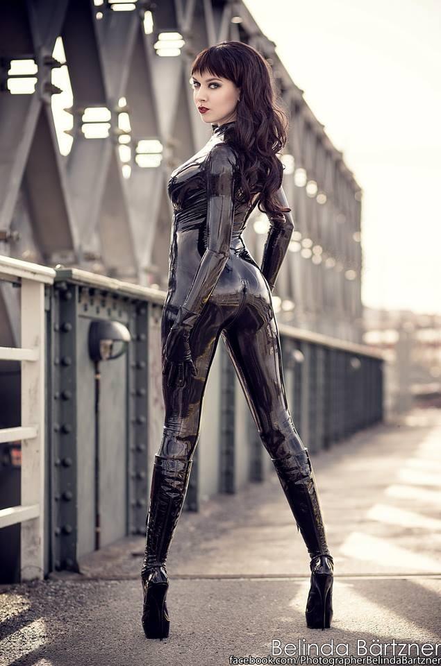 Psylocke Belinda Bartzner