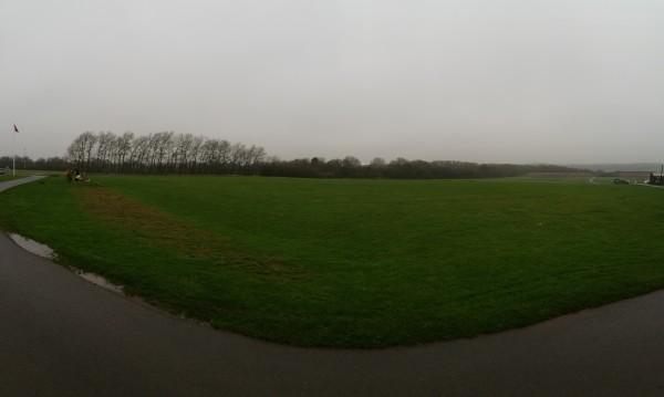 Kingsbury A Range - 600 yards - From HWRA Hut
