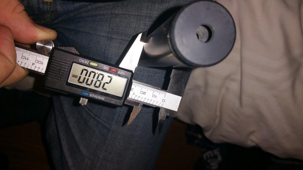 Sako .22lr Rimfire Moderator Outer Diameter